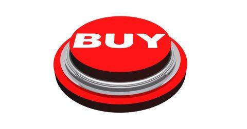 buy signal