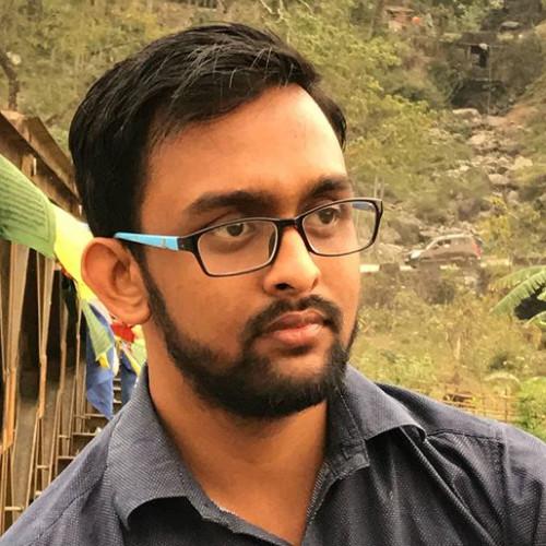 Nilangan Ray, Marketing Head