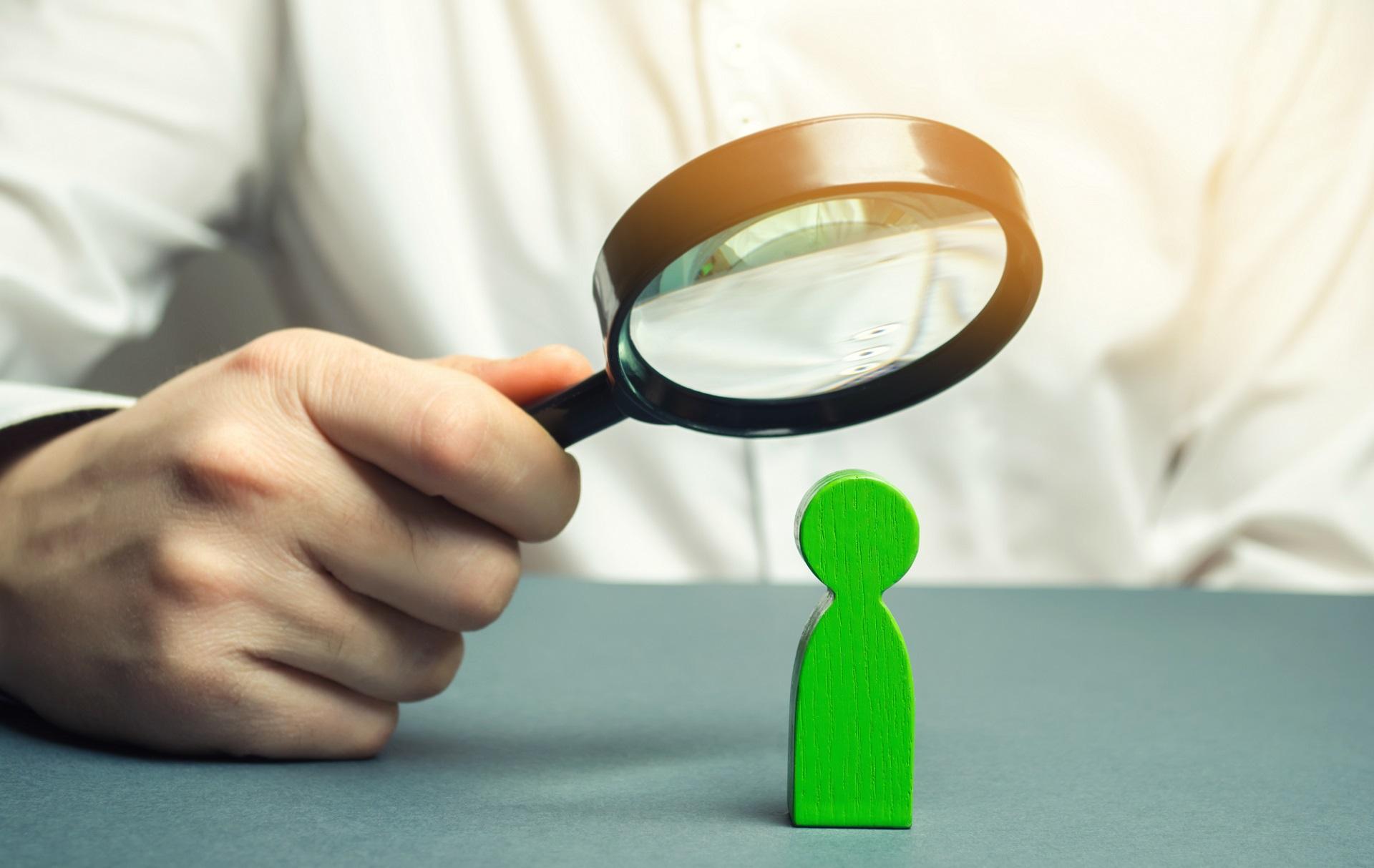 Identifying website visitors
